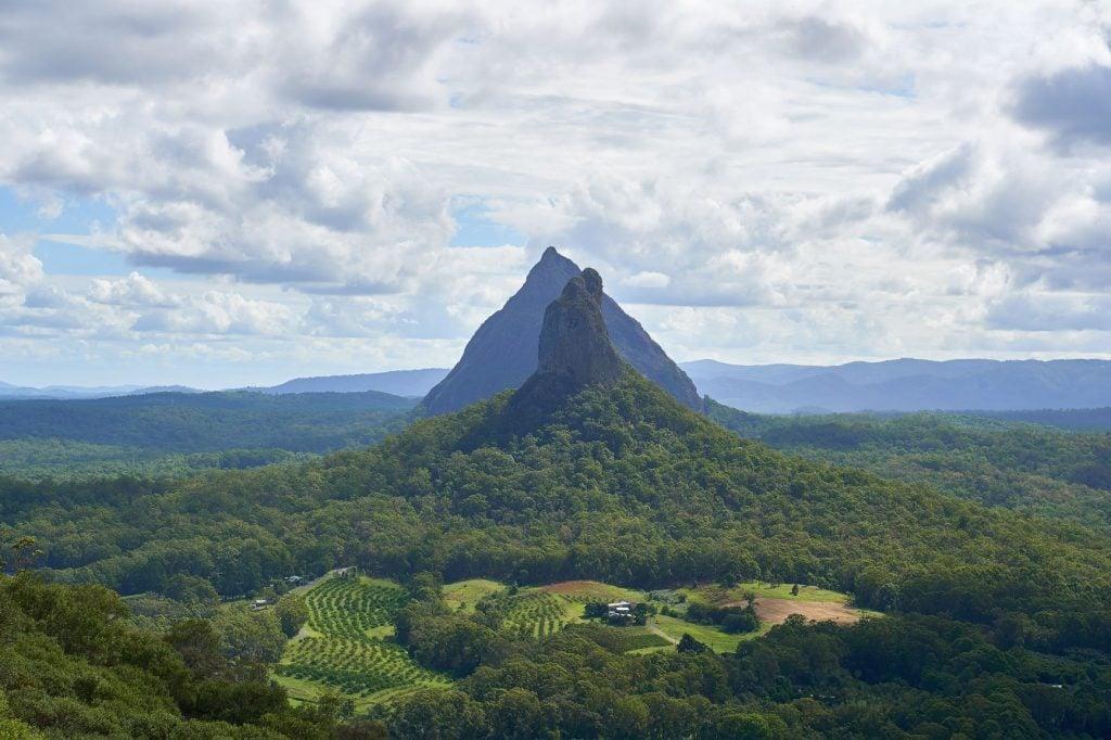 Mt Ngungun EnvisionWorks